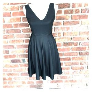 Nikibiki Black Cocktail Dress